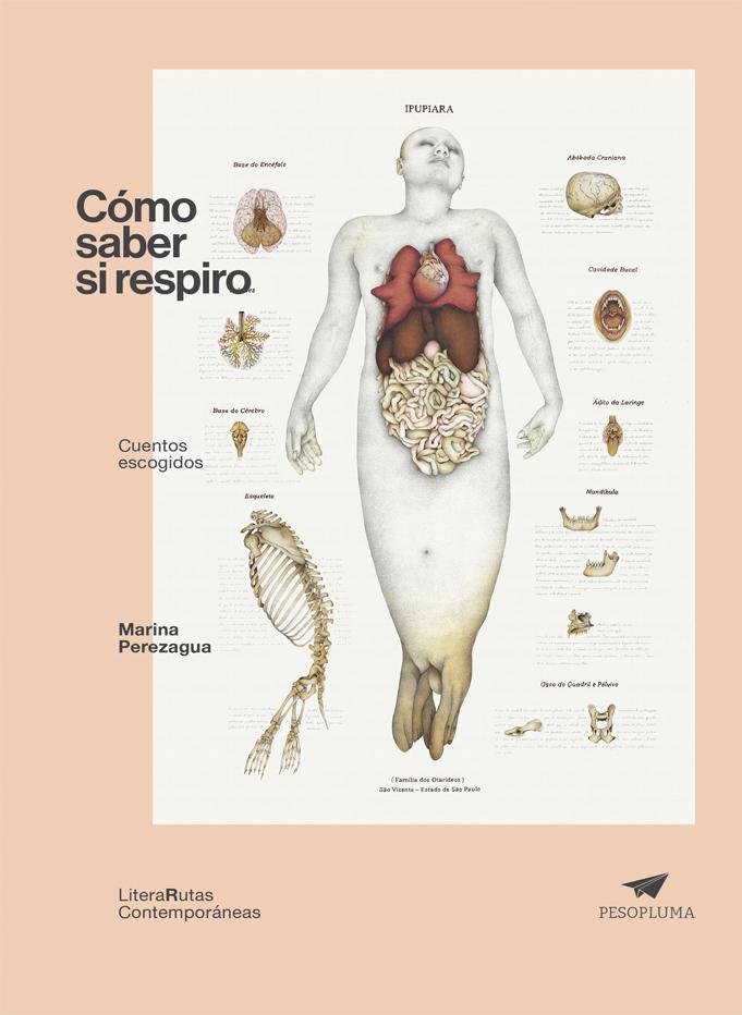 Cómo saber si respiro – Editorial Pesopluma
