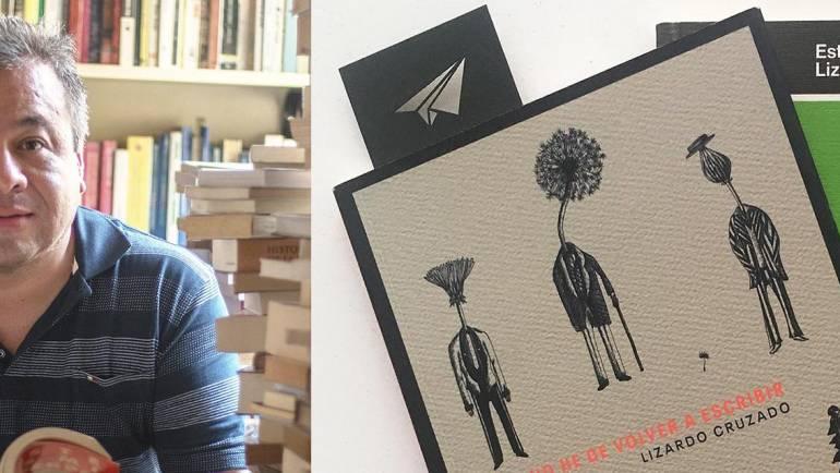 15 poemas de Lizardo Cruzado para 15 días de cuarentena