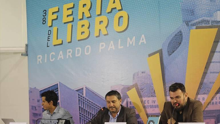 Presentación del ebook «Crónica de San Gabriel»